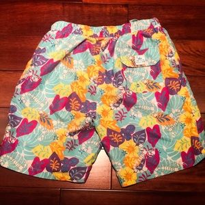 Peter Millar Swim Trunks - Medium